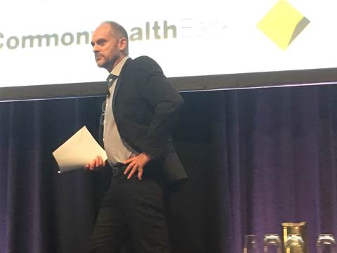 Now Commonwealth Bank loses its chief technology officer