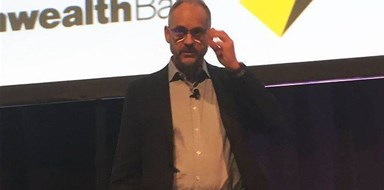 Commonwealth Bank CTO details how crap data, legacy can kill you