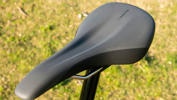 TESTED: Giant Romero SL bike saddle