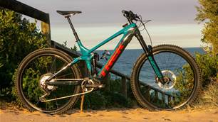 FIRST LOOK: 2021 Trek Rail 9.8 XT