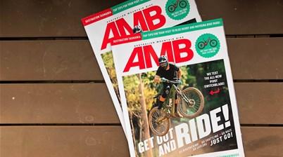 Inside AMB #181