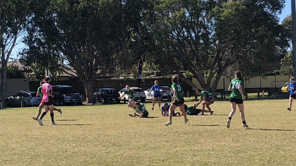 NRL Women's Premiership squads to be finalised in July