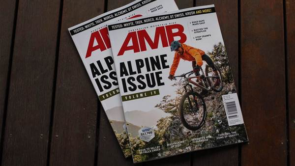 Alpine Issue Vol IV: Take a look inside