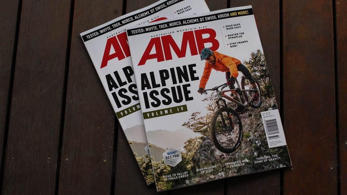 Alpine Issue Vol IV: Take a look inside