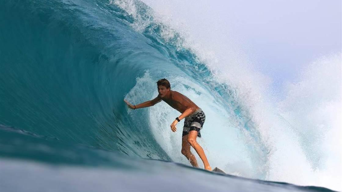 Wyatt McHale: North Shore Raised