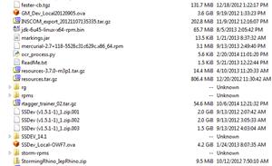 US intel agency leaked classified info via AWS S3