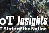 """Attend Australia's IoT """"state of the nation"""""""