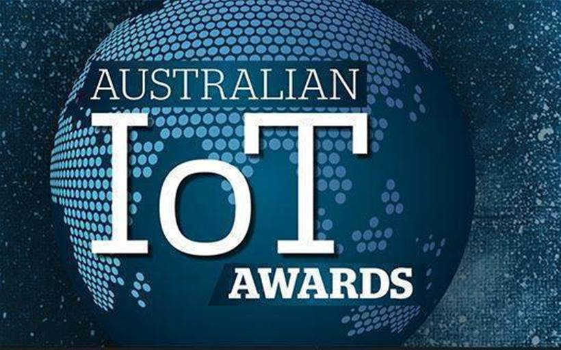The IoT Awards are now open!
