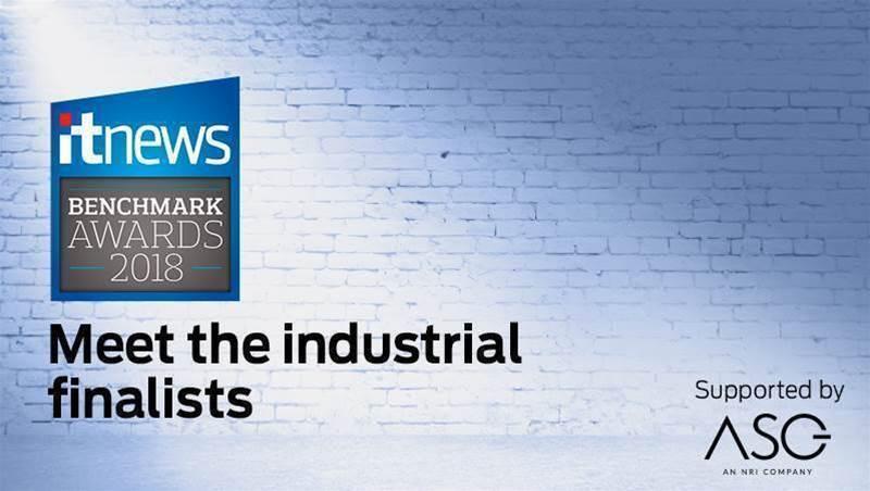Spotlight on industrial IT