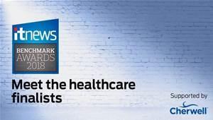 Spotlight on healthcare IT