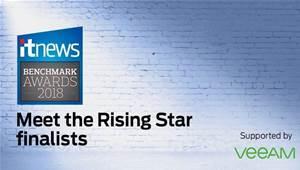 Spotlight on rising stars