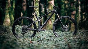 The YT Izzo is the short travel bike that completes the range