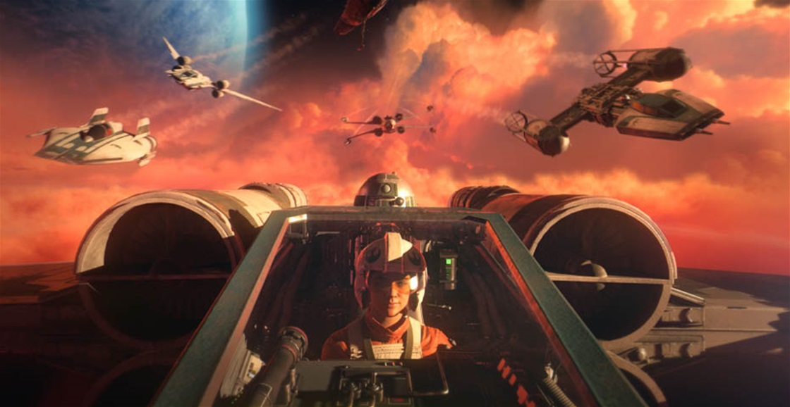 Cheats: Star Wars Squadrons
