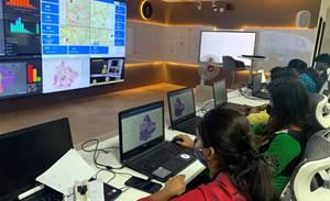 Indian tech hub of Bengaluru to enter lockdown