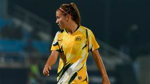 New Zealand makes audacious ploy to snatch Matildas prodigy