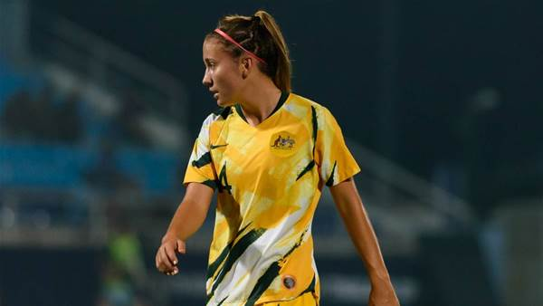 New Zealand makes audacious ploy to snatch Matildas prodigy