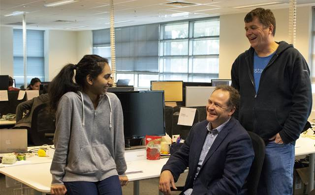 Instaclustr and University of Canberra partner on open source training program