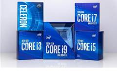Intel punches back with new CPUs