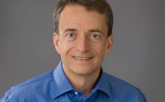 Intel CEO Bob Swan to be replaced by VMware's Pat Gelsinger