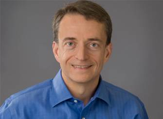 VMware CEO jumps to Intel