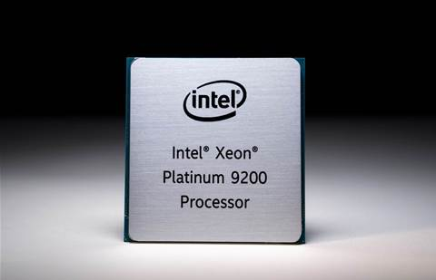Intel reveals new Xeons it says make 56-Core CPUs mainstream