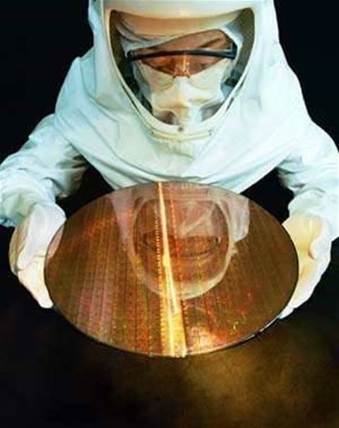 Washington in talks with chipmakers about building US foundries
