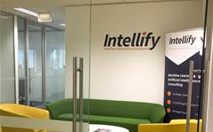 Intellify's new sales lead outlines plans for growth