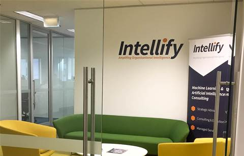 New sales lead sparks next stage of growth for Fast 50 company, Intellify