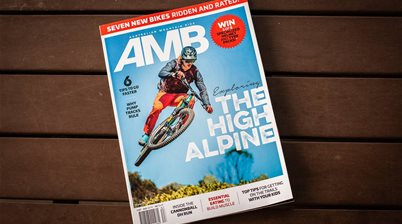 In this Issue - AMB #187