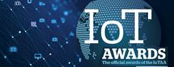 2021 IoT Awards winners to be announced on November 9