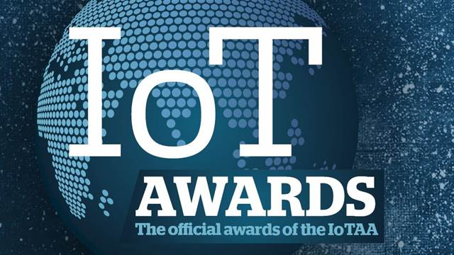 Entries open for the 2021 Australian IoT Awards