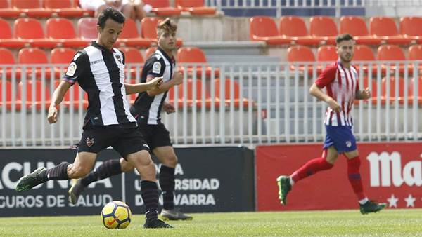 Aussie teen continues to shine at La Liga's Levante