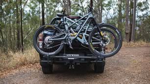 FIRST LOOK: Yakima OnRamp eMTB 4WD rack