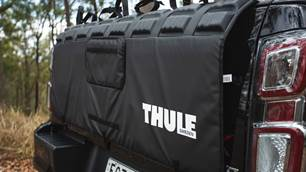 FIRST LOOK: Thule GateMate Pro tail gate shuttle pad