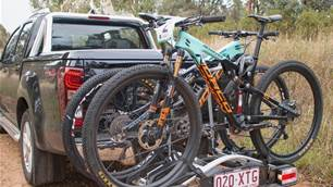 TESTED: Thule Euroway G2 3 bike rack