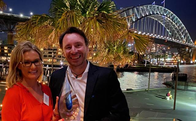 NetSuite names top ANZ partners