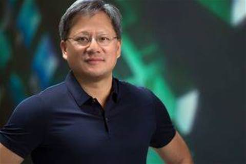 Nvidia nears deal to buy chip designer Arm