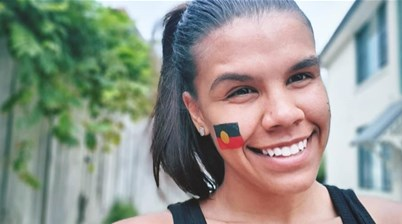 This reconciliation week 'Share A Yarn' with Jada Whyman
