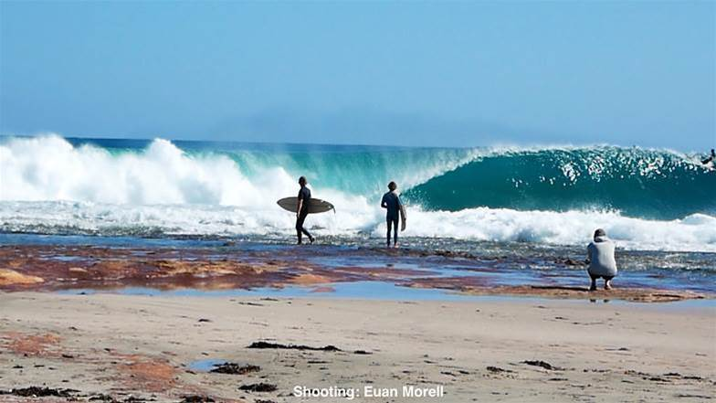 Breaking News: WSL propose moving the Margaret River WCT to Kalbarri or Gnaraloo.