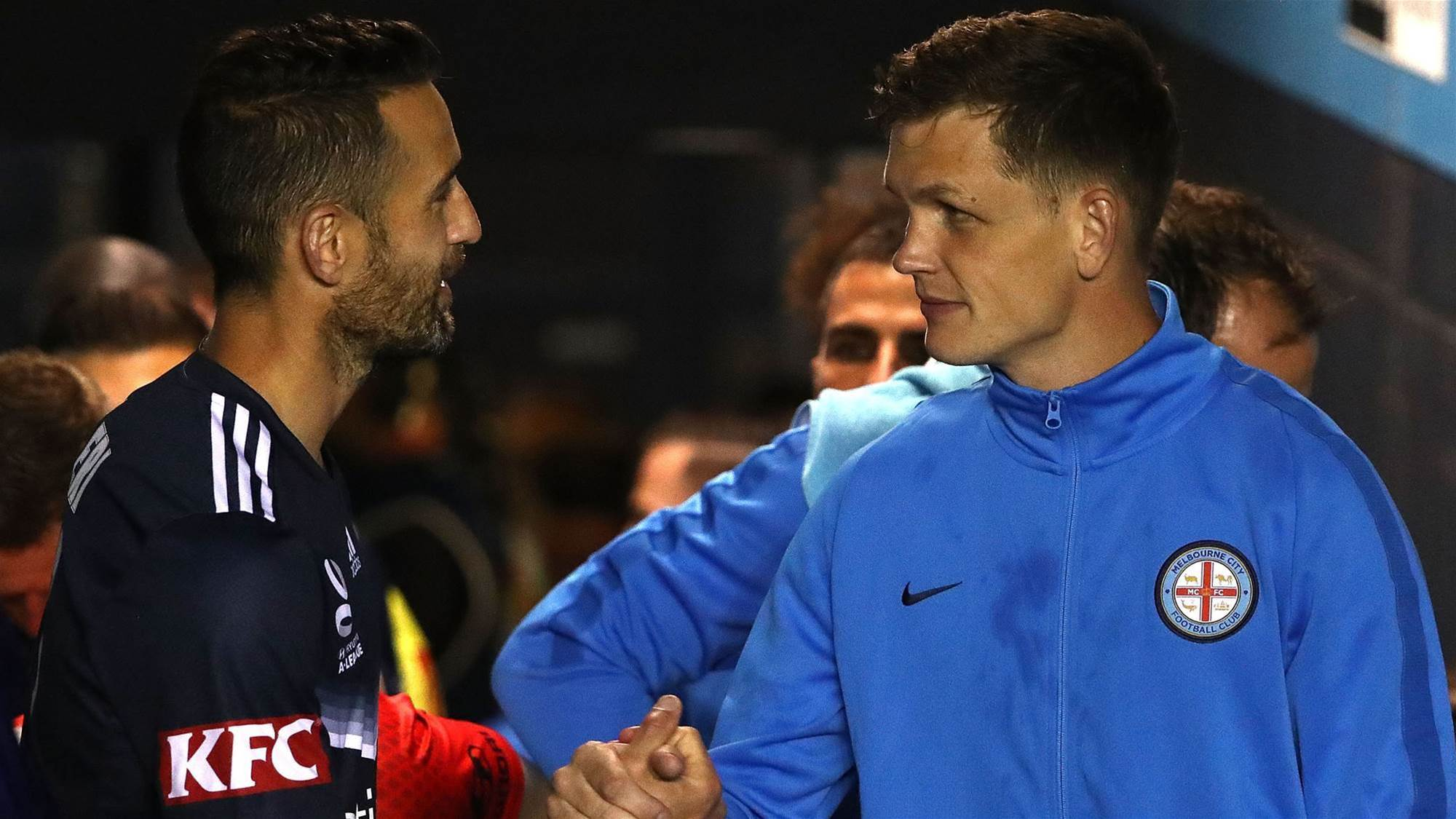 Jakobsen: Australia no match for Denmark