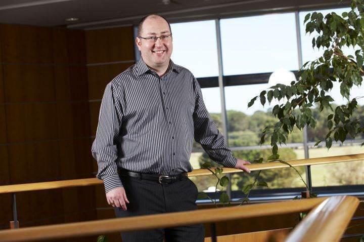 La Trobe Uni appoints first chair of digital health