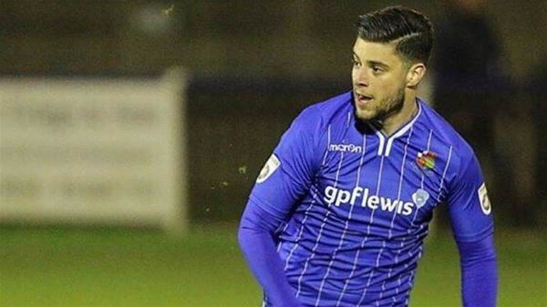 James Demetriou returns from Europe