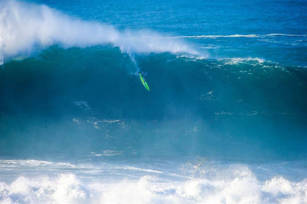 We Need To Talk About Nazaré