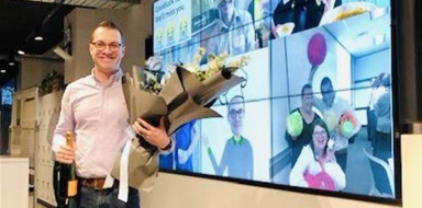 Woolworths promotes Agile boss to manage group transformation
