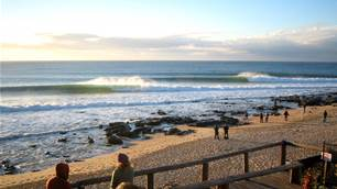 South African Surfers Set to Travel
