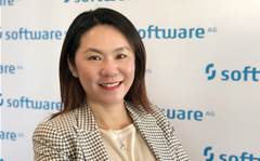 Software AG appoints new ANZ head