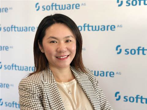 Software AG appoints industry veteran to lead ANZ