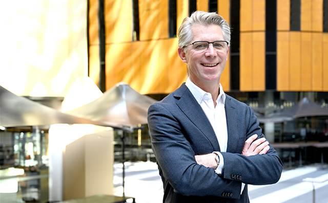 Barhead names new head of sales and marketing