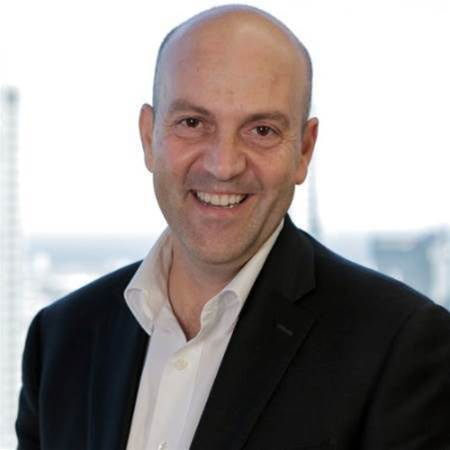 Telstra CIO quits