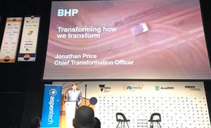 BHP looks past big IT for its next transformation
